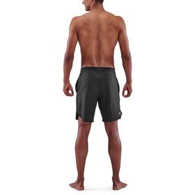 Skins Series-3 X-Fit Shorts Men, czarny